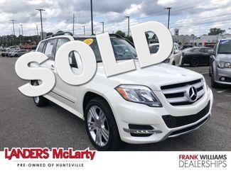 2015 Mercedes-Benz GLK 350 GLK 350 | Huntsville, Alabama | Landers Mclarty DCJ & Subaru in  Alabama