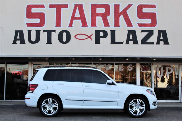 2015 Mercedes-Benz GLK 350 350 4MATIC