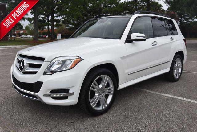 2015 Mercedes-Benz GLK 350 in Memphis, Tennessee 38128