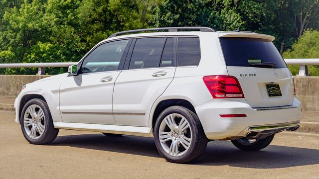 2015 Mercedes-Benz GLK 350 PANO ROOF/ AWD in Memphis, TN 38115