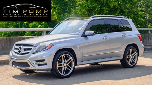 2015 Mercedes-Benz GLK 350 PANO ROOF LEATHER SEATS