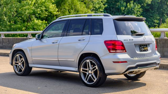 2015 Mercedes-Benz GLK 350 PANO ROOF LEATHER SEATS in Memphis, TN 38115