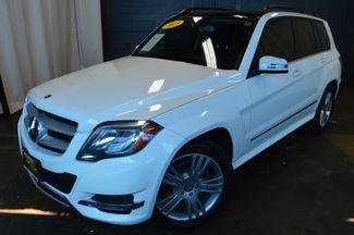 2015 Mercedes-Benz GLK 350 4d SUV GLK350 4matic in Merrillville, IN 46410