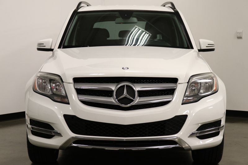2015 Mercedes-Benz GLK 350   city NC  The Group NC  in Mansfield, NC