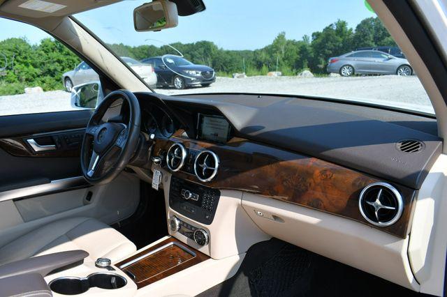 2015 Mercedes-Benz GLK 350 Naugatuck, Connecticut 11