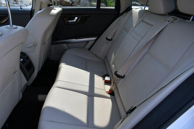 2015 Mercedes-Benz GLK 350 Naugatuck, Connecticut 17