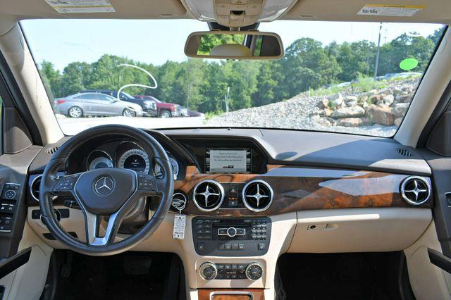 2015 Mercedes-Benz GLK 350 Naugatuck, Connecticut 19