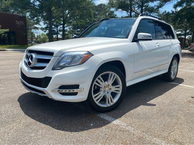 2015 Mercedes-Benz GLK Class GLK350 in Memphis, Tennessee 38128