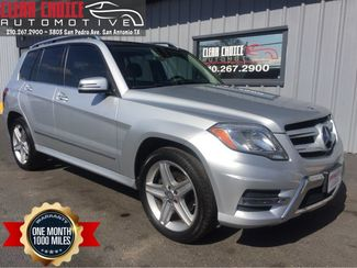 2015 Mercedes-Benz GLK Class GLK250 in San Antonio, TX 78212