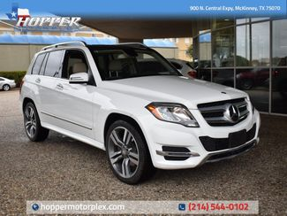 2015 Mercedes-Benz GLK GLK 350 in McKinney, Texas 75070