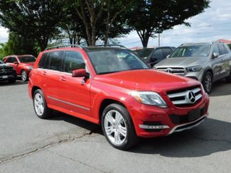 2015 Mercedes-Benz GLK350 in Leesburg, Virginia 20175