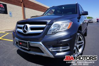 2015 Mercedes-Benz GLK350 GLK Class 350 1 Owner Clean CarFax Highly Optioned | MESA, AZ | JBA MOTORS in Mesa AZ