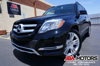2015 Mercedes-Benz GLK350 GLK Class 350 SUV ~ P1 Pkg Navi Rear Cam Pano Roof in Mesa, AZ 85202
