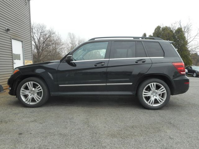 2015 Mercedes-Benz GLK350 in New Windsor, New York 12553
