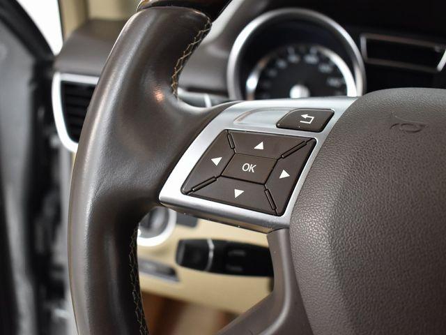 2015 Mercedes-Benz M-Class ML 350 in McKinney, Texas 75070