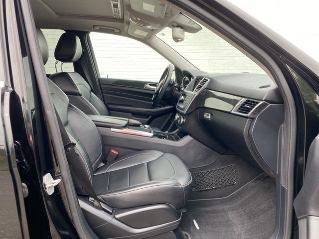2015 Mercedes-Benz ML 250 BlueTEC Madison, NC 11