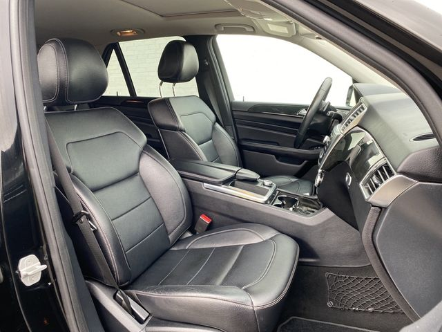 2015 Mercedes-Benz ML 250 BlueTEC Madison, NC 12