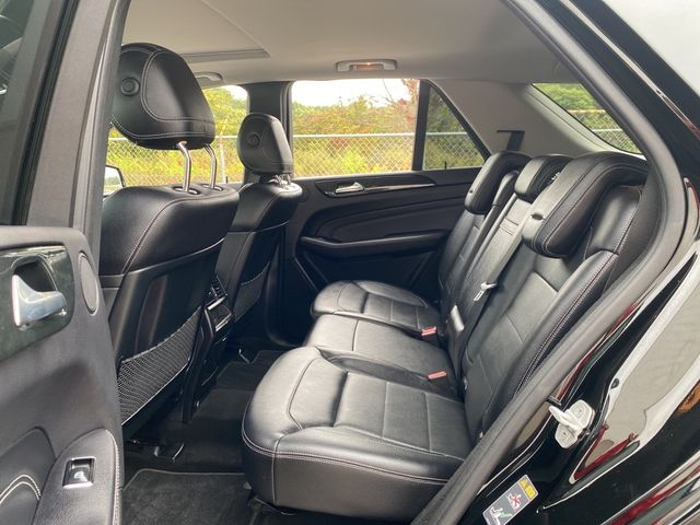 2015 Mercedes-Benz ML 250 BlueTEC Madison, NC 20