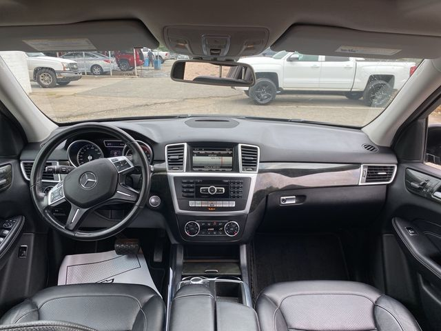 2015 Mercedes-Benz ML 250 BlueTEC Madison, NC 22