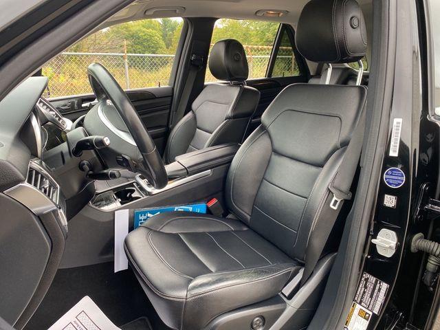 2015 Mercedes-Benz ML 250 BlueTEC Madison, NC 24