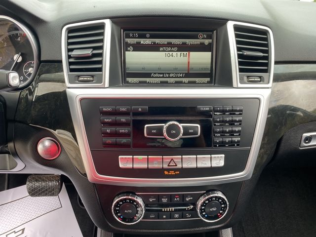 2015 Mercedes-Benz ML 250 BlueTEC Madison, NC 33
