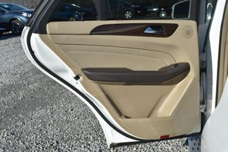 2015 Mercedes-Benz ML 250 BlueTEC Naugatuck, Connecticut 12