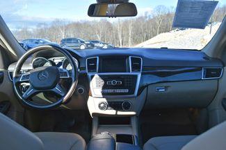 2015 Mercedes-Benz ML 250 BlueTEC Naugatuck, Connecticut 16