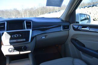 2015 Mercedes-Benz ML 250 BlueTEC Naugatuck, Connecticut 17