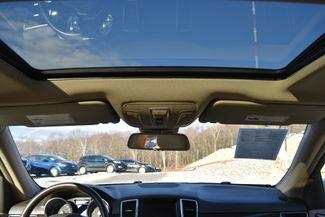 2015 Mercedes-Benz ML 250 BlueTEC Naugatuck, Connecticut 18
