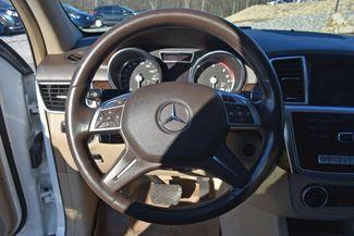 2015 Mercedes-Benz ML 250 BlueTEC Naugatuck, Connecticut 21