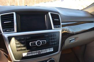 2015 Mercedes-Benz ML 250 BlueTEC Naugatuck, Connecticut 22