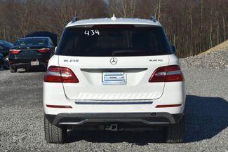2015 Mercedes-Benz ML 250 BlueTEC Naugatuck, Connecticut 3