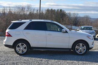 2015 Mercedes-Benz ML 250 BlueTEC Naugatuck, Connecticut 5