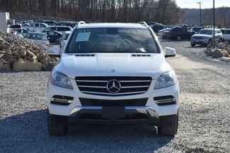 2015 Mercedes-Benz ML 250 BlueTEC Naugatuck, Connecticut 7