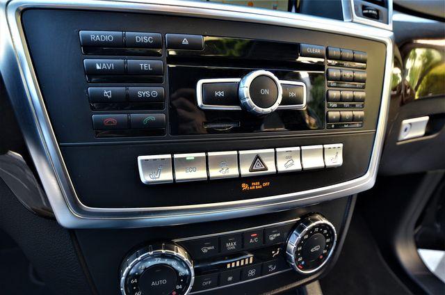 2015 Mercedes-Benz ML 250 BlueTEC in Reseda, CA, CA 91335