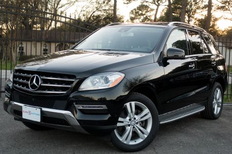 2015 Mercedes-Benz ML 250 BlueTEC in , Texas