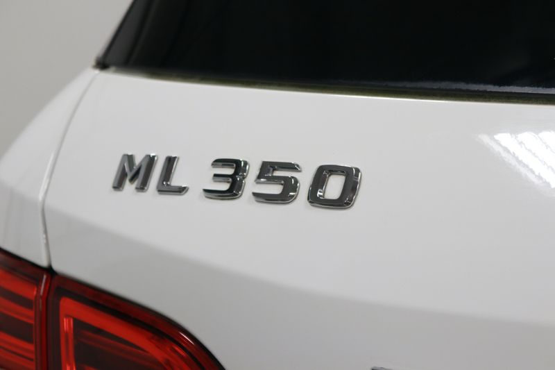 2015 Mercedes-Benz ML 350 4MATIC Designo  city NC  The Group NC  in Mooresville, NC