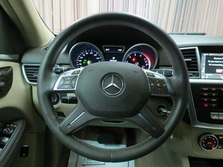 2015 Mercedes-Benz ML 350 4MATIC 4dr ML 350  city OH  North Coast Auto Mall of Akron  in Akron, OH