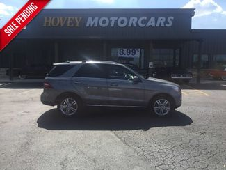 2015 Mercedes-Benz ML 350 in Boerne, Texas 78006