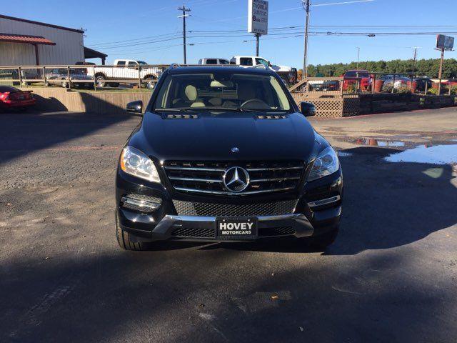 2015 Mercedes-Benz ML 350 in Boerne, Texas 78006