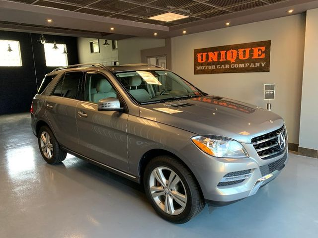 2015 Mercedes-Benz ML 350 in , Pennsylvania 15017