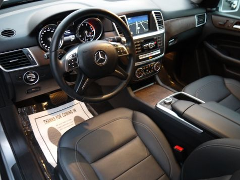 2015 Mercedes-Benz ML 350 ((**AWD/NAVI/BACK UP CAMERA**))  in Campbell, CA