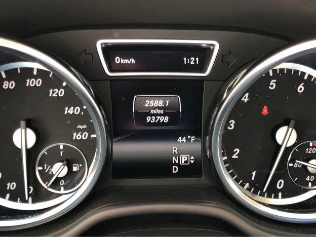 2015 Mercedes-Benz ML 350 ONE OWNER in Carrollton, TX 75006