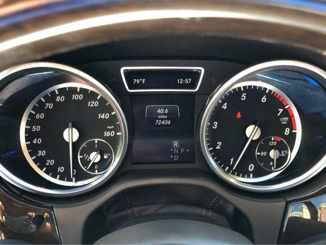 2015 Mercedes-Benz ML 350 in Carrollton, TX 75006