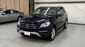 2015 Mercedes-Benz ML 350 in East Haven CT, 06512