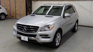 2015 Mercedes-Benz ML 350 in East Haven CT, 06512