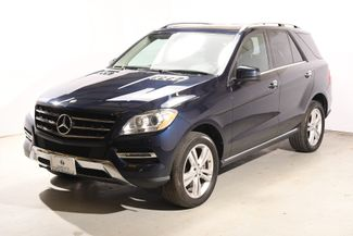 2015 Mercedes-Benz ML 350 in Branford CT, 06405