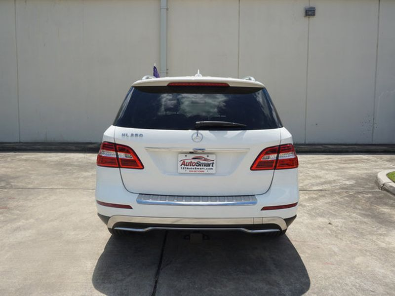 2015 Mercedes-Benz ML 350 ML350  city LA  AutoSmart  in Gretna, LA