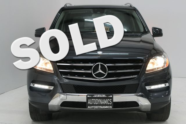 2015 Mercedes-Benz ML 350 Houston, Texas