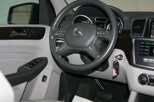 2015 Mercedes-Benz ML 350 Houston, Texas 11